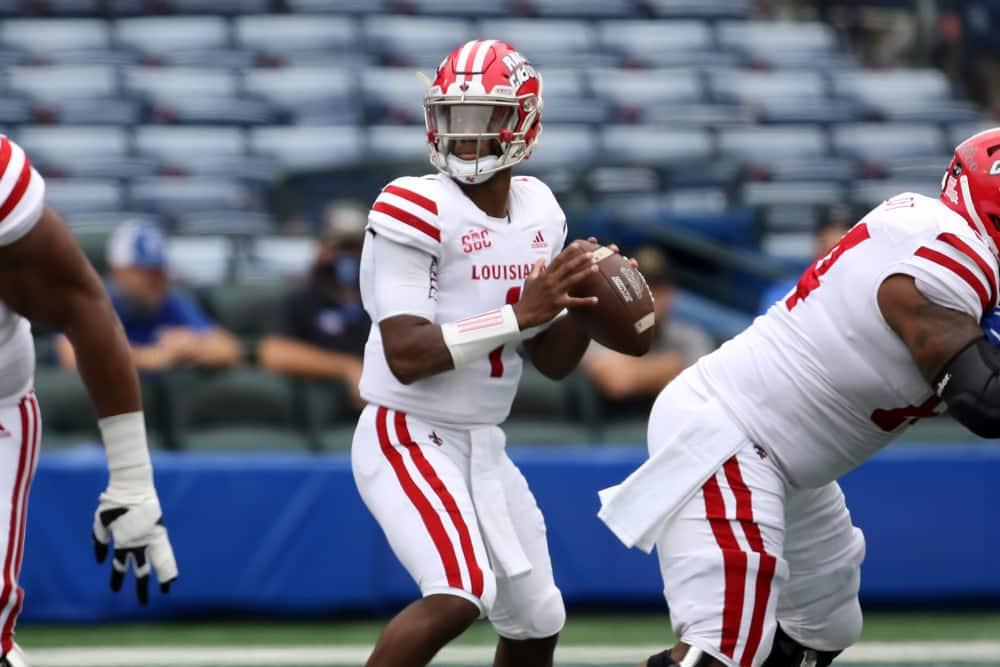 Louisiana Ragin' Cajuns Season Preview | The College Football Experience (Ep. 719)