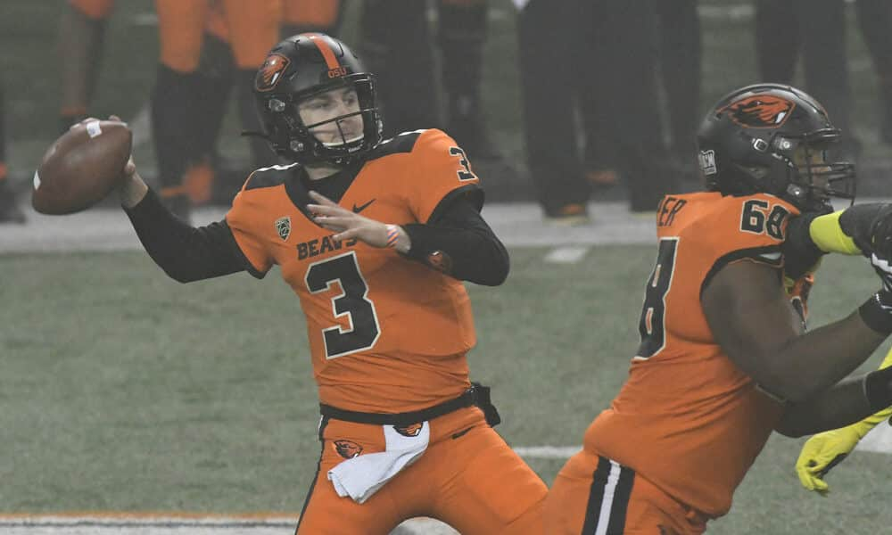 Oregon State Beavers Season Preview | The College Football Experience (Ep. 757)