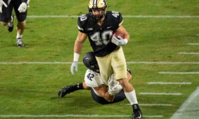 Purdue Boilermakers Season Preview | The College Football Experience (Ep. 761)