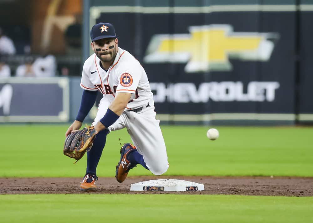 MLB Daily Picks: Yankees vs Astros Player Props