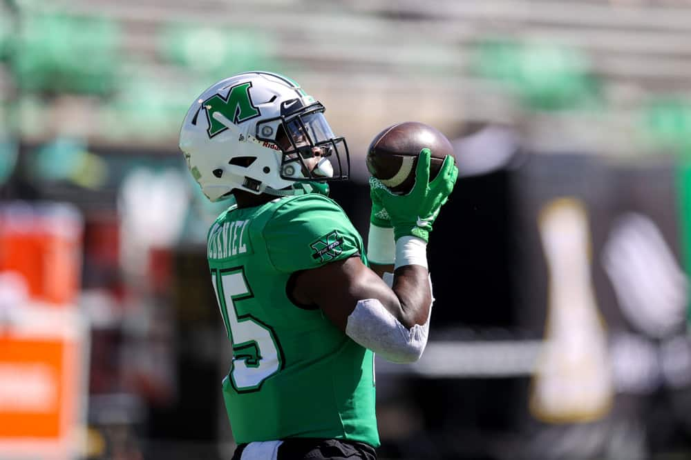 Marshall Thundering Herd Season Preview | The College Football Experience (Ep. 724)