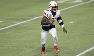 Liberty Flames 2.0 Season Preview | The College Football Experience (Ep. 735)