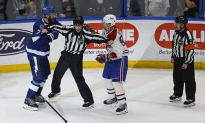 Lightning - Canadiens: Stanley Cup Final Game 3 Predictions