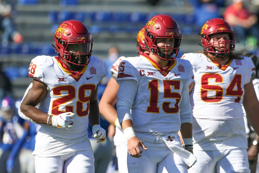 Iowa State Cyclones Season Preview | The College Football Experience (Ep. 711)