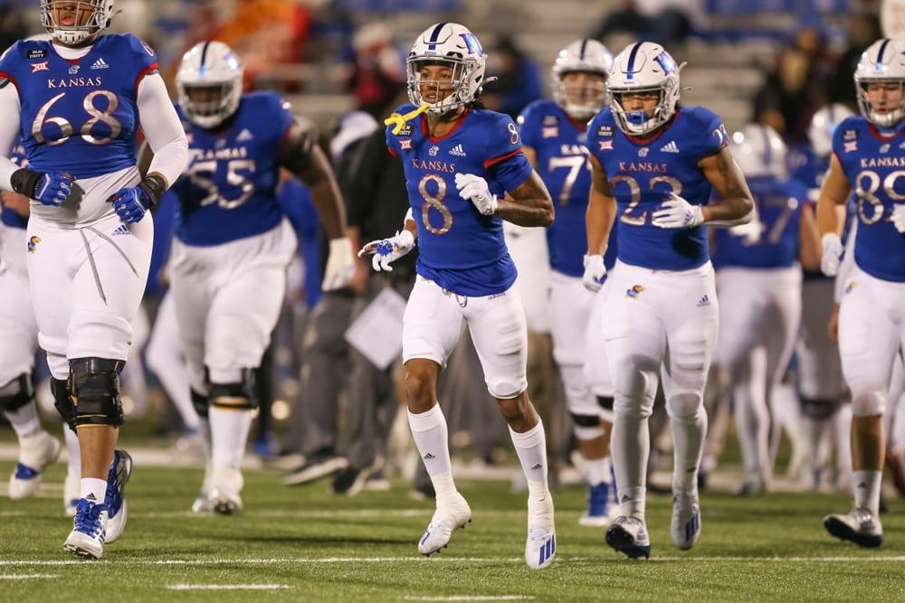 Kansas Jayhawks Season Preview | The College Football Experience (Ep. 712)