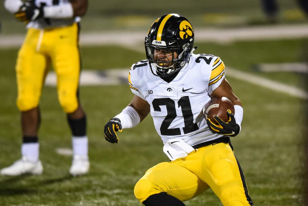 Iowa Hawkeyes Season Preview   The College Football Experience (Ep. 711)