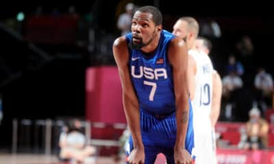 July 27th Men's Basketball Olympics Best Bets