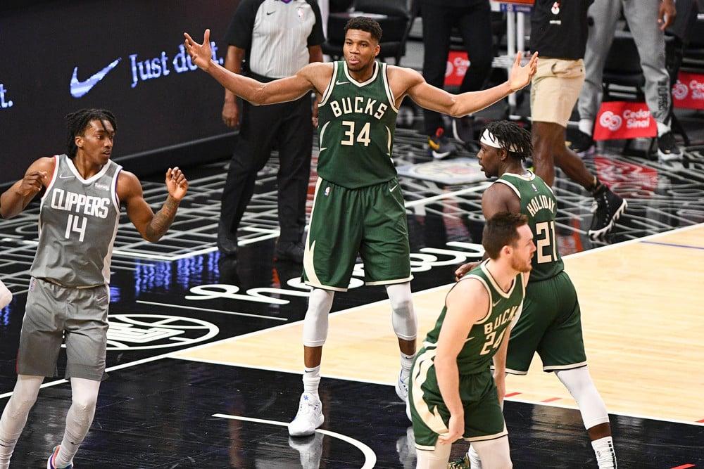 NBA Finals Game 3: Player Props