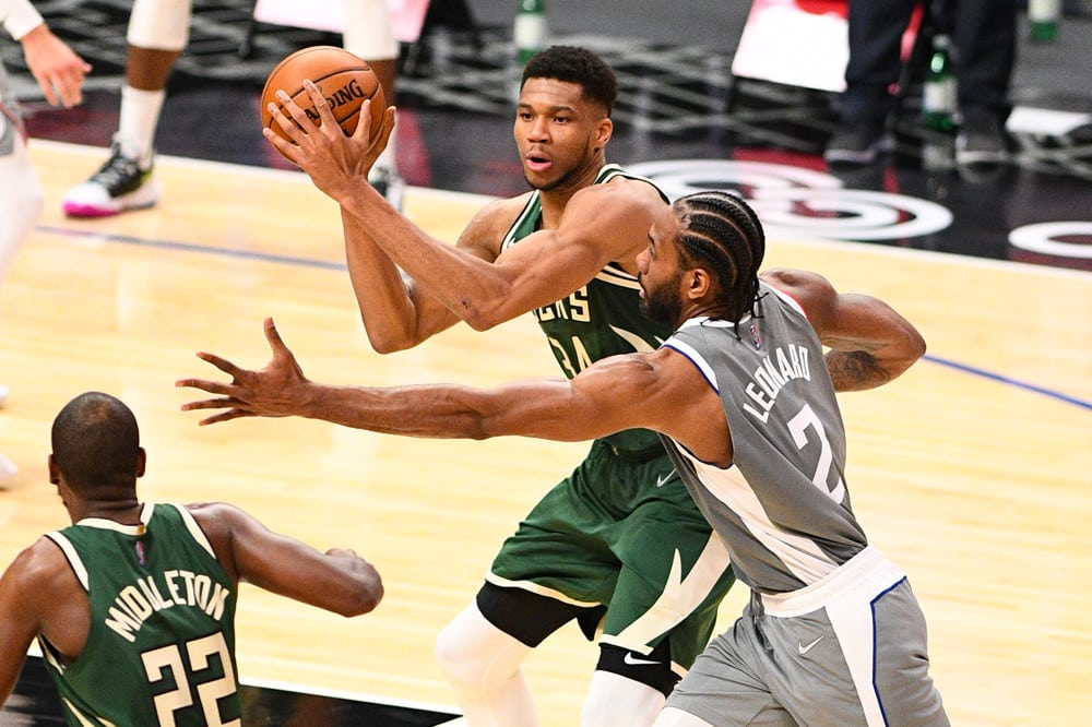NBA Finals Game 6 Player Props