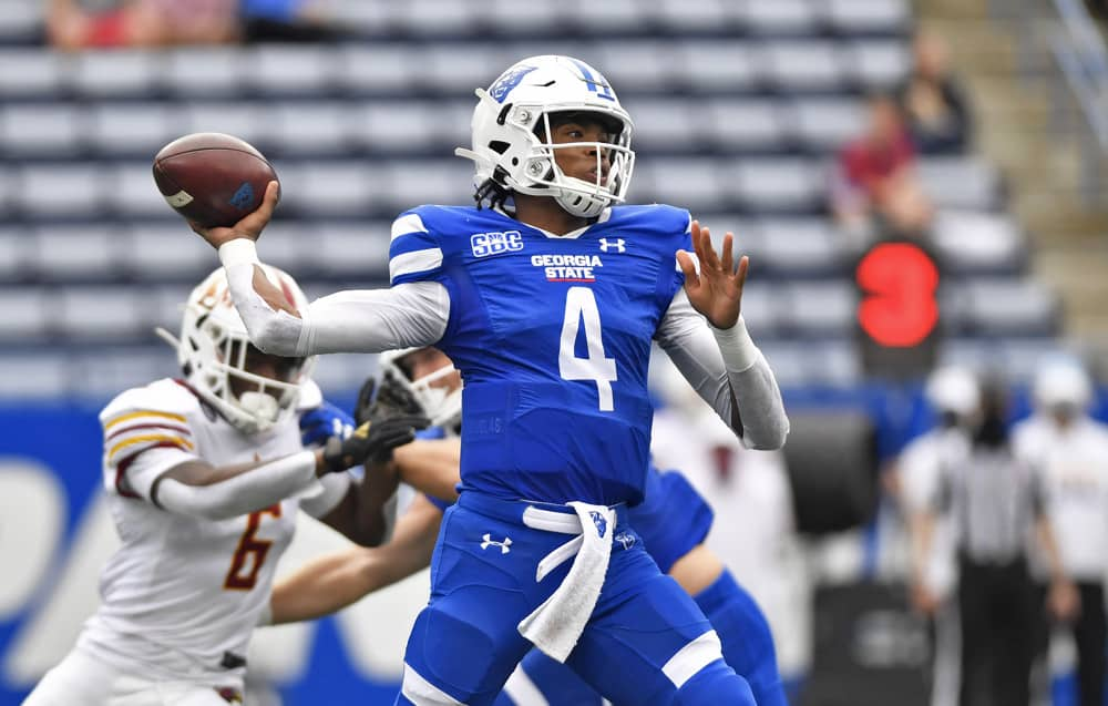 Georgia State Panthers Season Preview   The College Football Experience (Ep. 703)