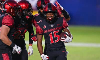 San Diego State Aztecs Season Preview | The College Football Experience (Ep. 764)