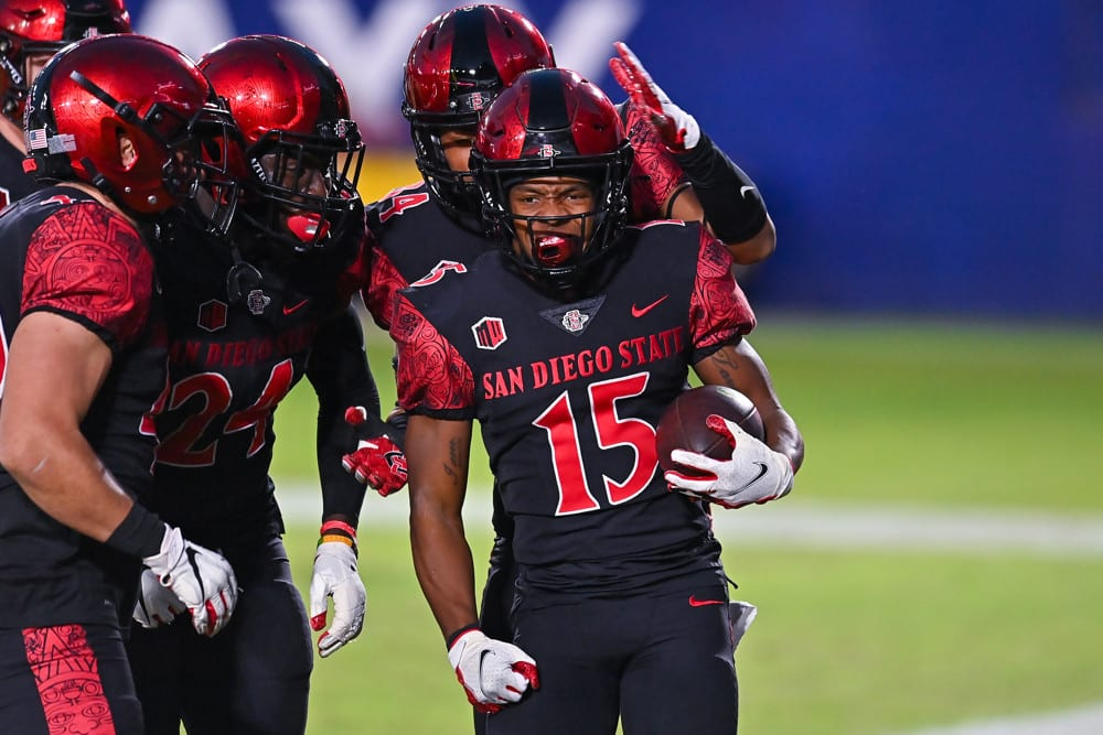 San Diego State Aztecs Season Preview   The College Football Experience (Ep. 764)