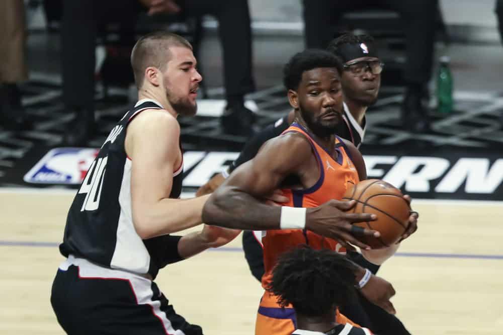 NBA DFS Picks 7/20 – NBA Finals Game 6