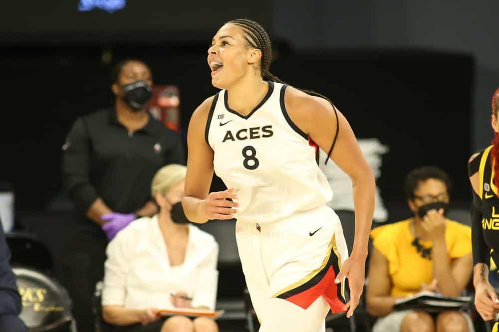 WNBA Championship Odds
