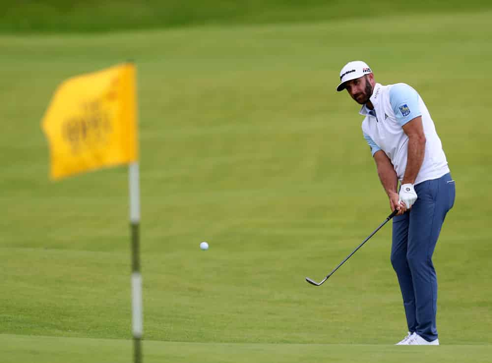 Best Prop Bets for the Open Championship