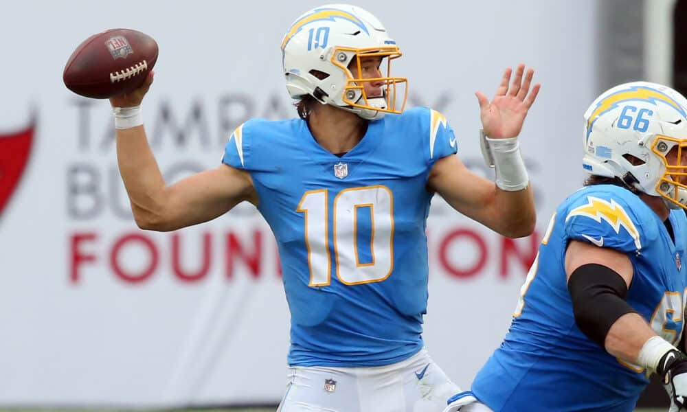 Fantasy Football Questions For Every AFC West Team