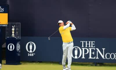 Best Bets to Win the Open Championship