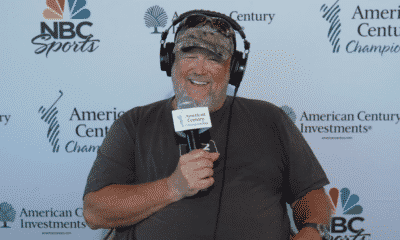 larry the cable guy celebrity golf