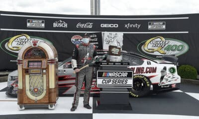 Quaker State 400 Presented by Walmart NASCAR DraftKings Picks