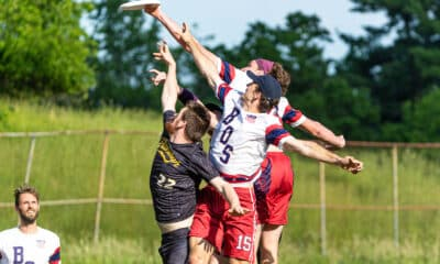 AUDL Picks and Best Bets for Playoffs Week 1