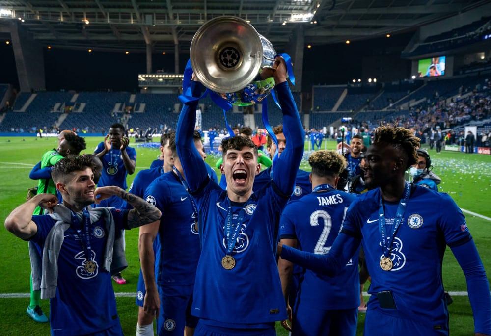 Premier League Season Preview Part 1 + UEFA Supercup | The EPL Show (Ep. 229)