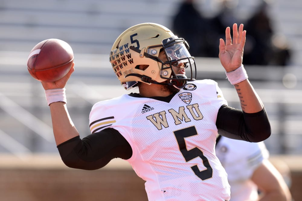 Western Michigan Broncos Season Preview | The College Football Experience (Ep. 808)
