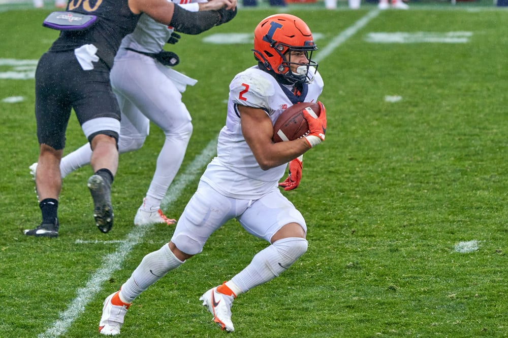 Nebraska @ Illinois Game Preview   The College Football Experience (Ep. 817)
