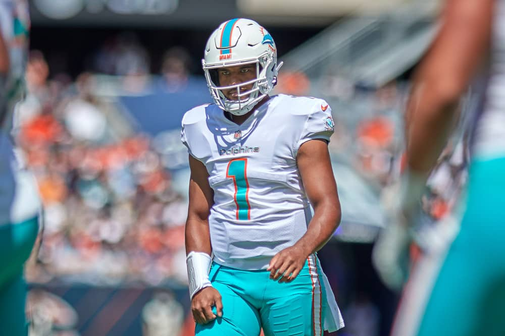 Miami Dolphins Predictions for 2021