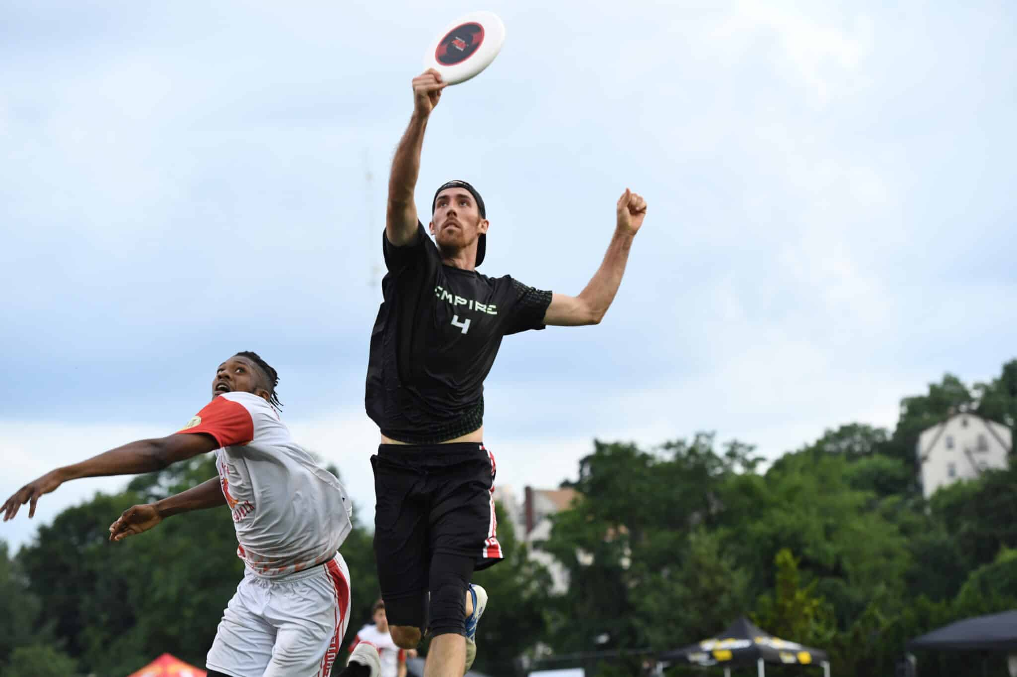 AUDL Picks and Best Bets for Week 12