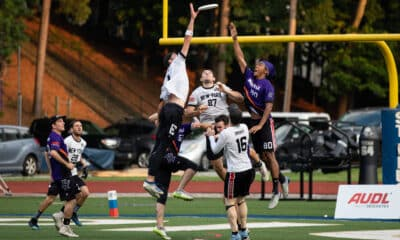 AUDL Picks and Best Bets for Championship Weekend (Semifinals)