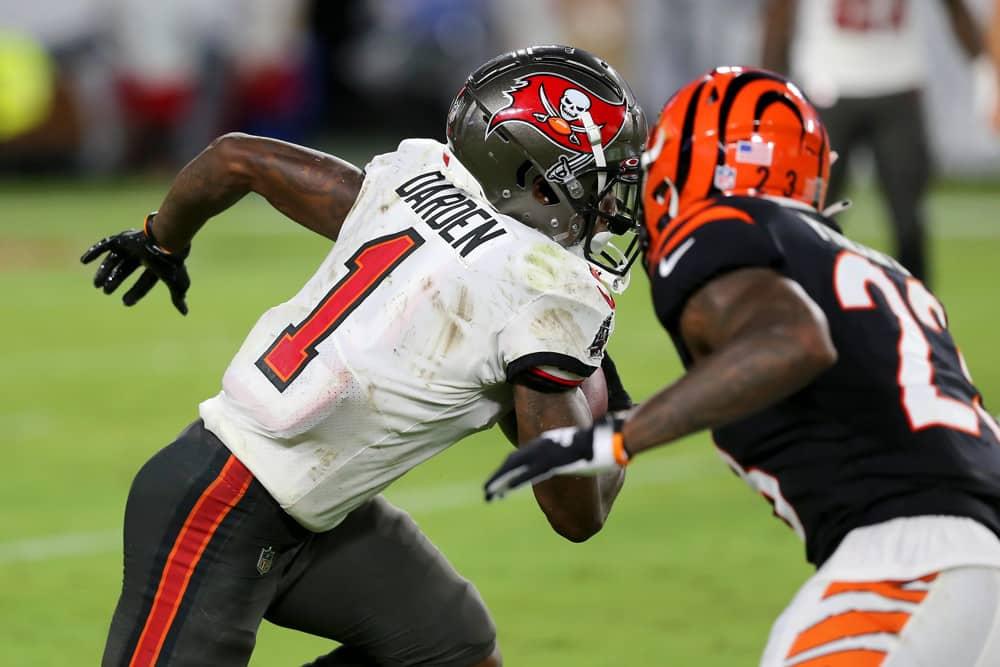 Week 2 NFL Preseason DraftKings Picks: Saturday 8/21