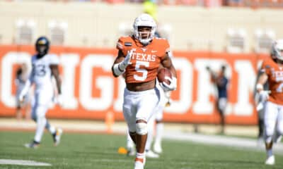 Texas Longhorns Season Preview | The College Football Experience (Ep. 777)