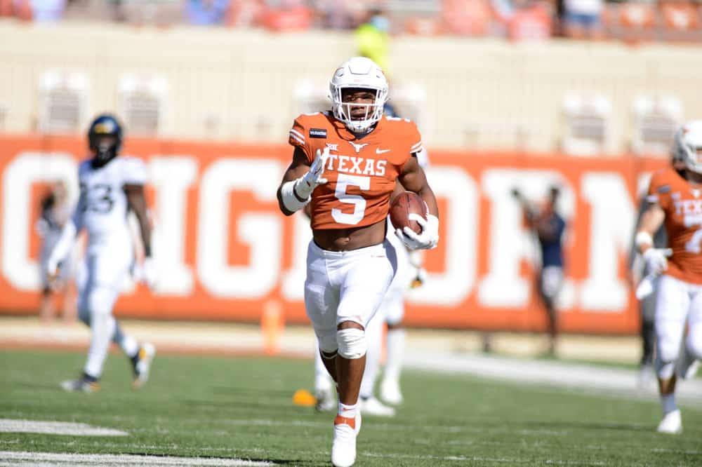 Texas Longhorns Season Preview   The College Football Experience (Ep. 777)