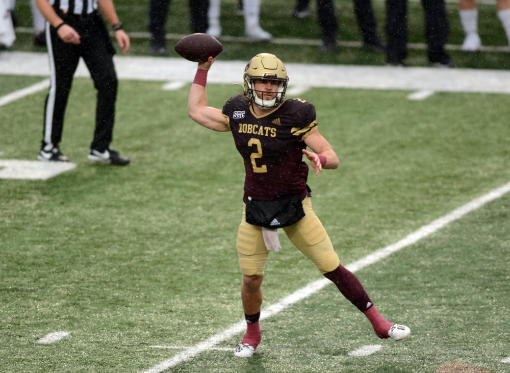 Texas State Bobcats Season Preview | The College Football Experience (Ep. 780)