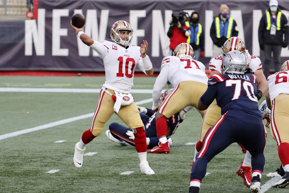 San Francisco 49ers Predictions for 2021
