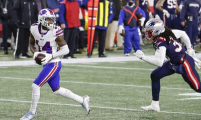 SGPN Fantasy Football Cheat Sheets: August 7 Update