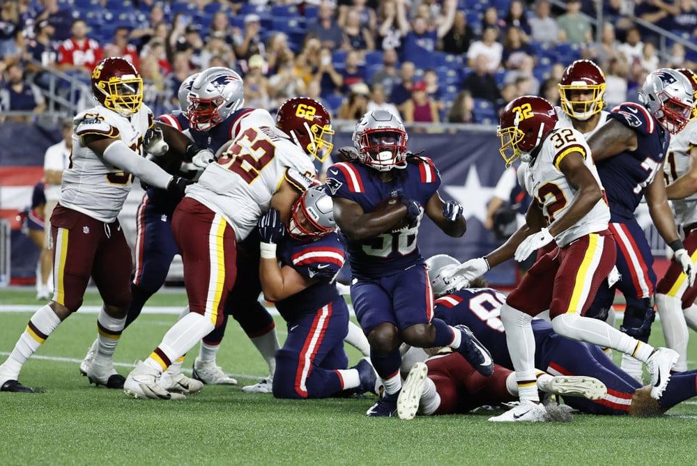 NFL Preseason Overreactions I SGPN Fantasy Football Podcast (Ep.20)