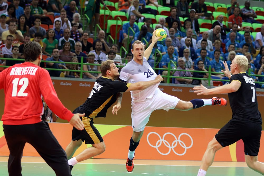 Olympic Handball Playoff Betting Odd and Picks