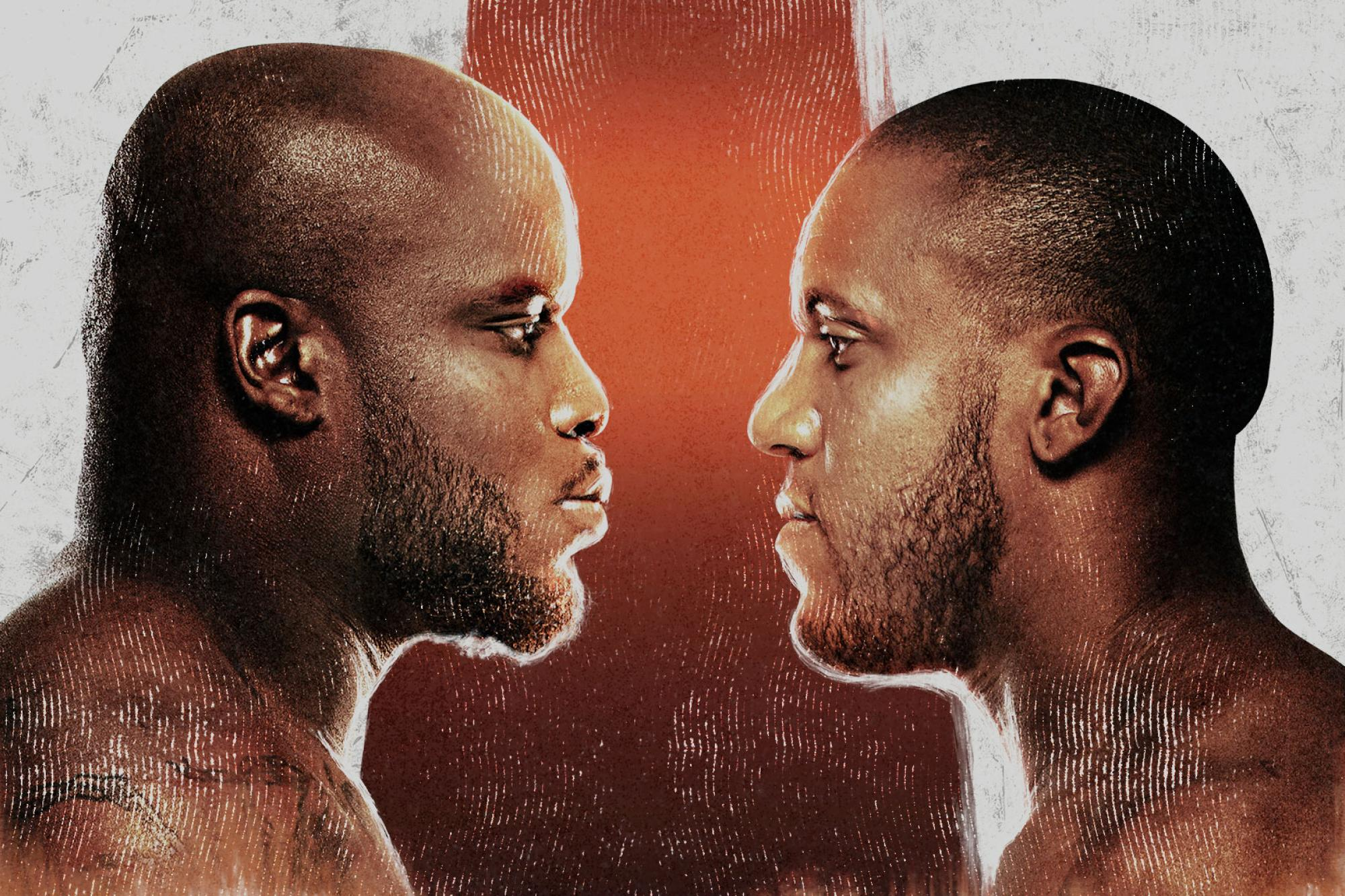 UFC 265 Picks For Tonight   The Fight Show (Ep. 43