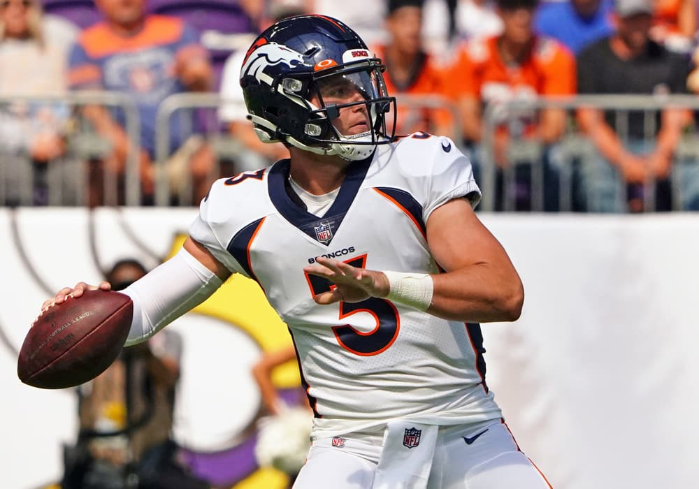 AFC West Predictions And Win Totals