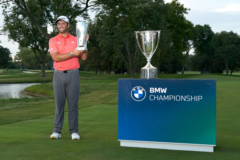 The BMW Championship Preview | Golf Gambling Podcast (Ep. 83)