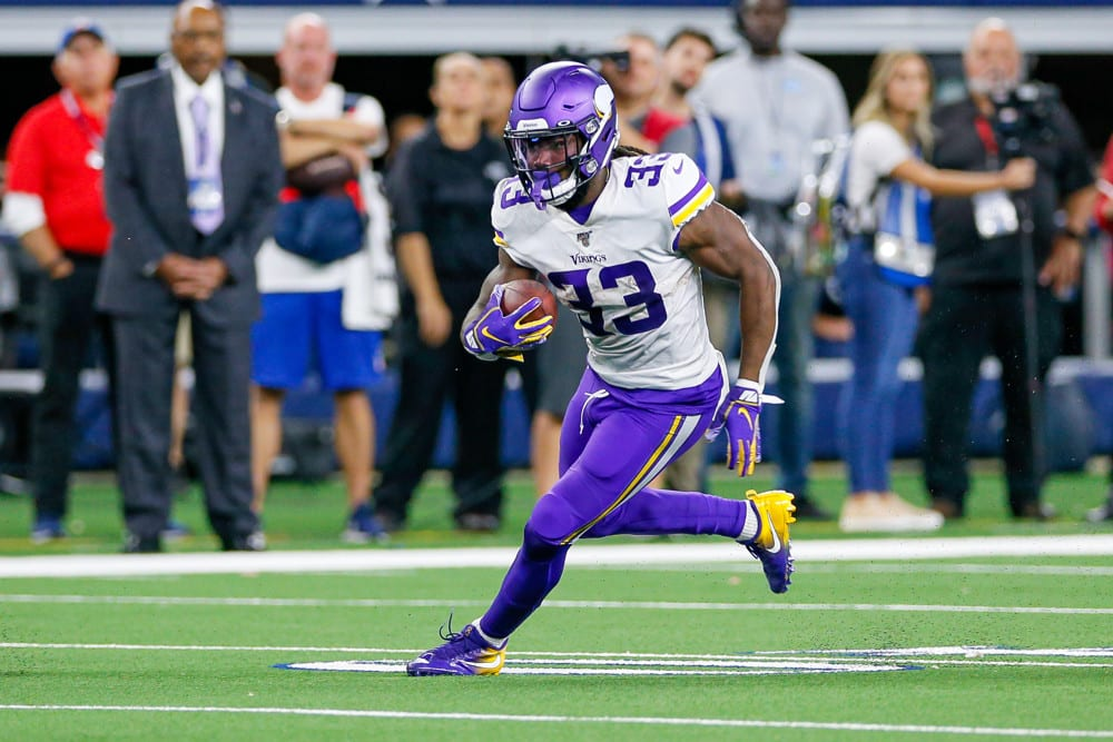 Minnesota Vikings Predictions for 2021
