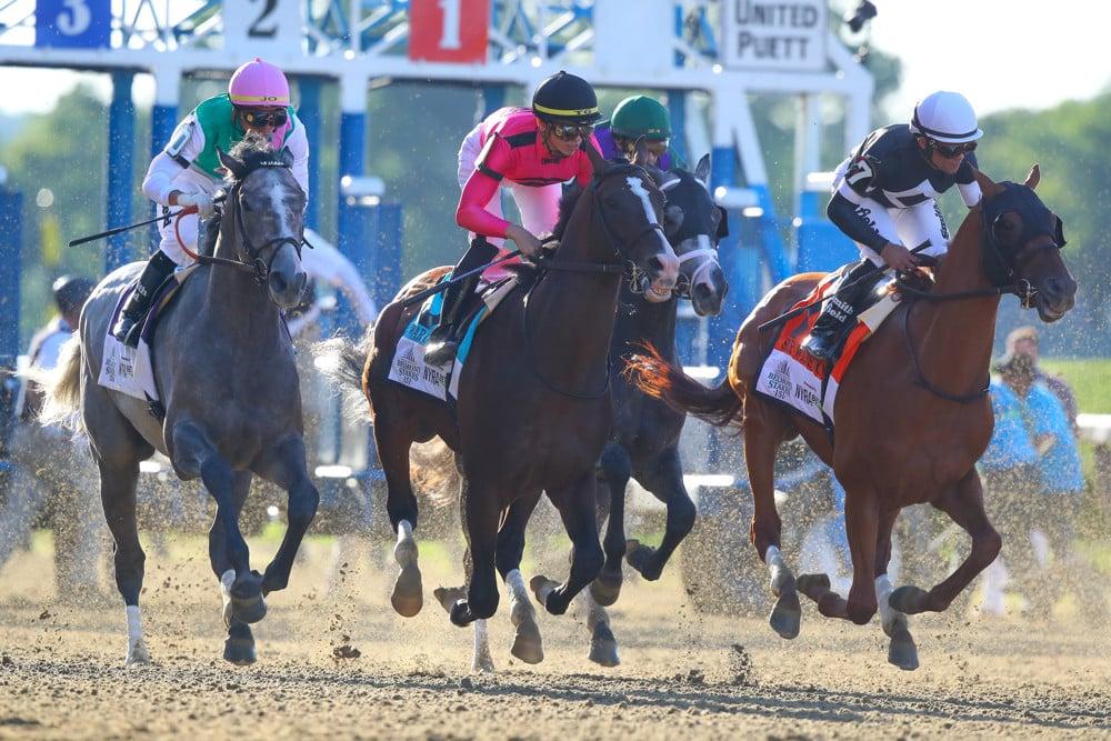 Saratoga Travers Stakes - Analysis and Picks