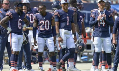 Chicago Bears Predictions for 2021