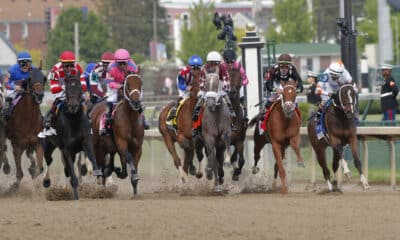 Pacific Classic Analysis and Picks - Del Mar Racing