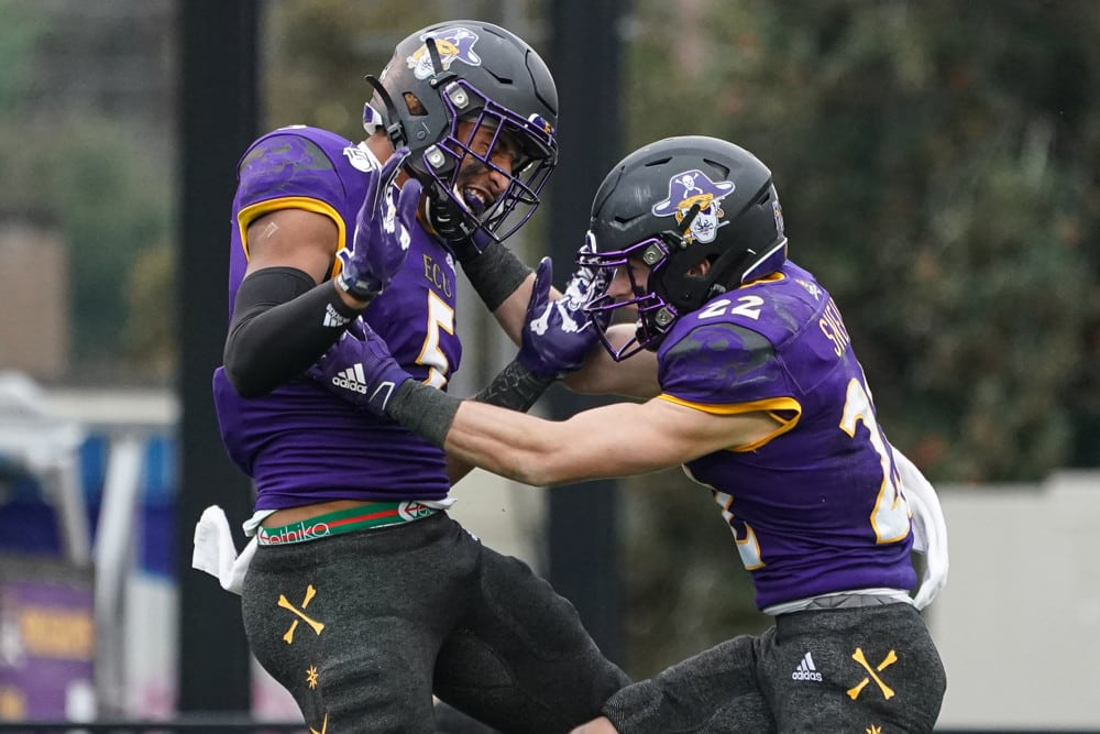 East Carolina Pirates vs Appalachian State Mountaineers Game Preview | The College Football Experience (Ep. 826)