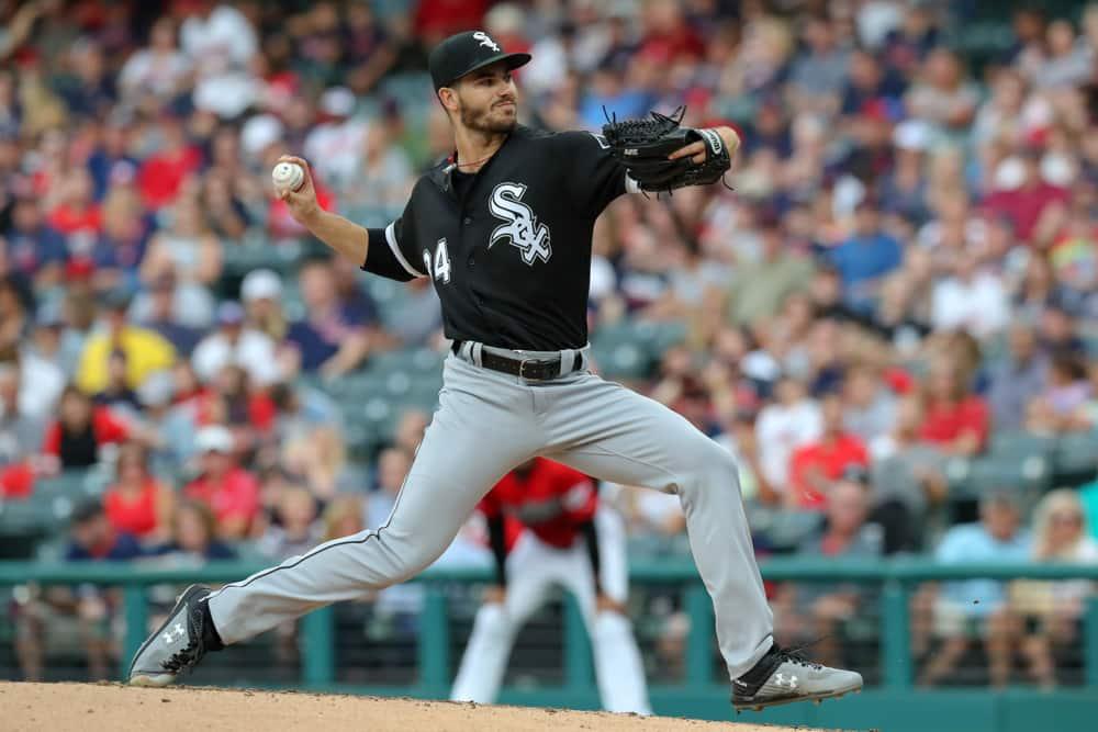 MLB DFS Picks 8/8 – Sunday Night Baseball CHC vs CHW