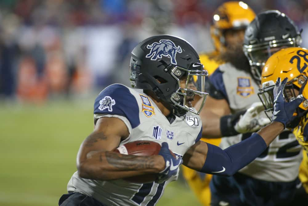 Utah State Aggies Season Preview | The College Football Experience (Ep. 798)