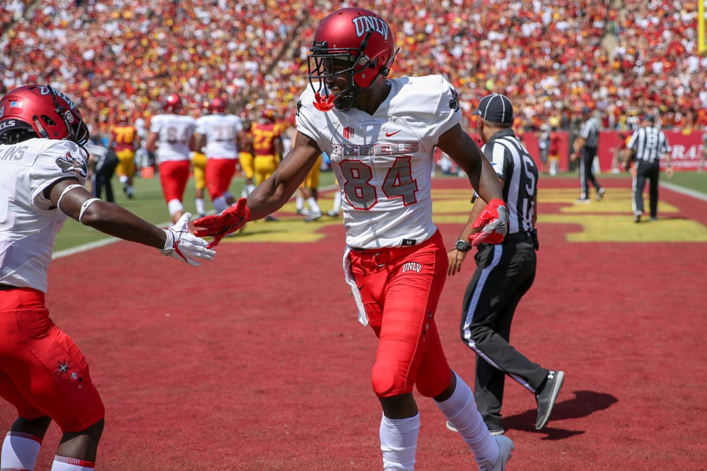 UNLV Runnin' Rebels Season Preview | The College Football Experience (Ep. 792)
