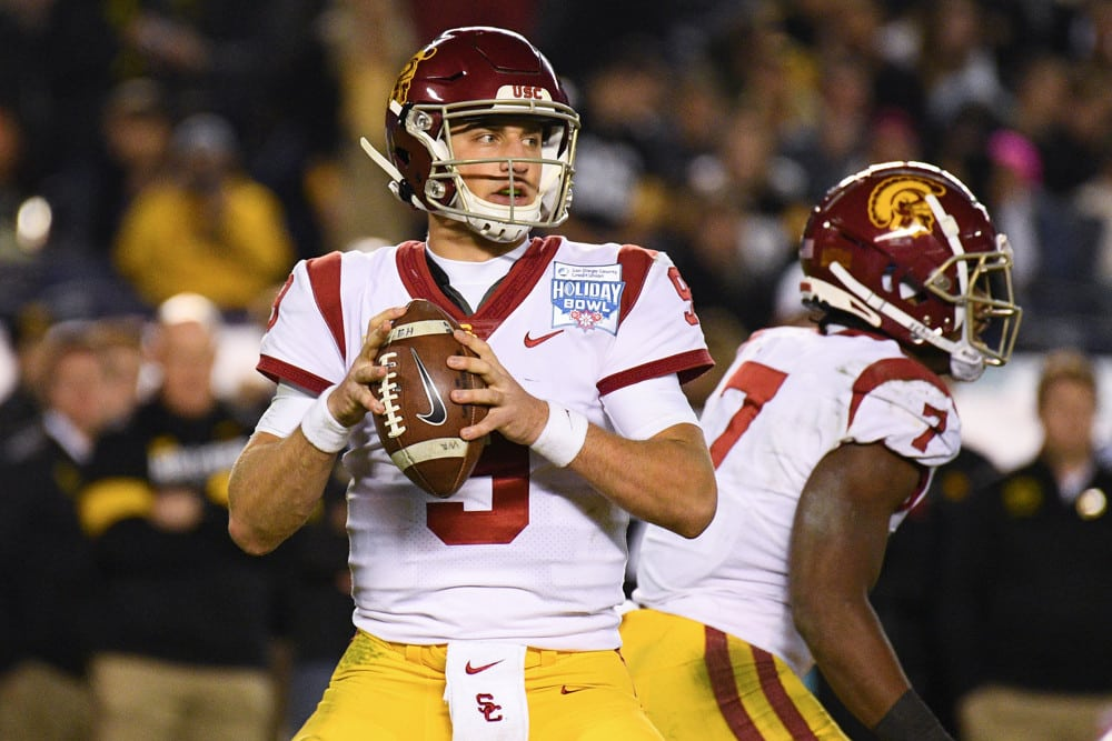 USC Trojans Season Preview | The College Football Experience (Ep. 793)